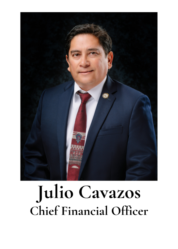 J. Cavazos