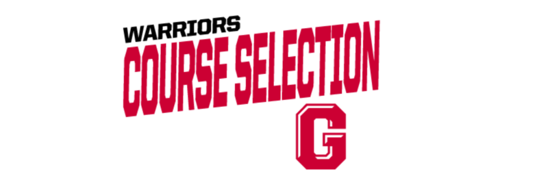 Course Selection for 2020-2021 Thumbnail Image
