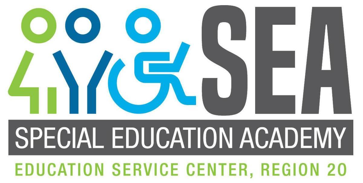 SEA - Special Education Academy Logo