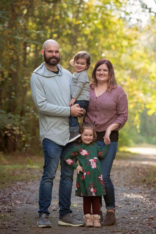 Aaron Tomplait Family