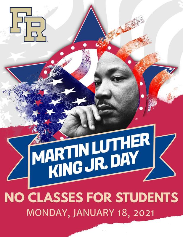 MLK: No Classes 1.18.21