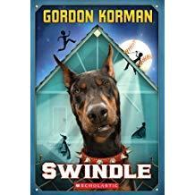 Book Cover Swindle
