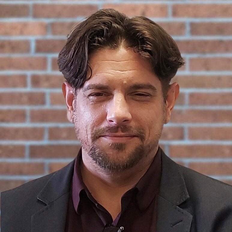 Daniel Nichols's Profile Photo