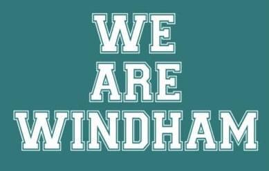 #WeAreWindham. We are #WindhamPublicSchools. Thumbnail Image
