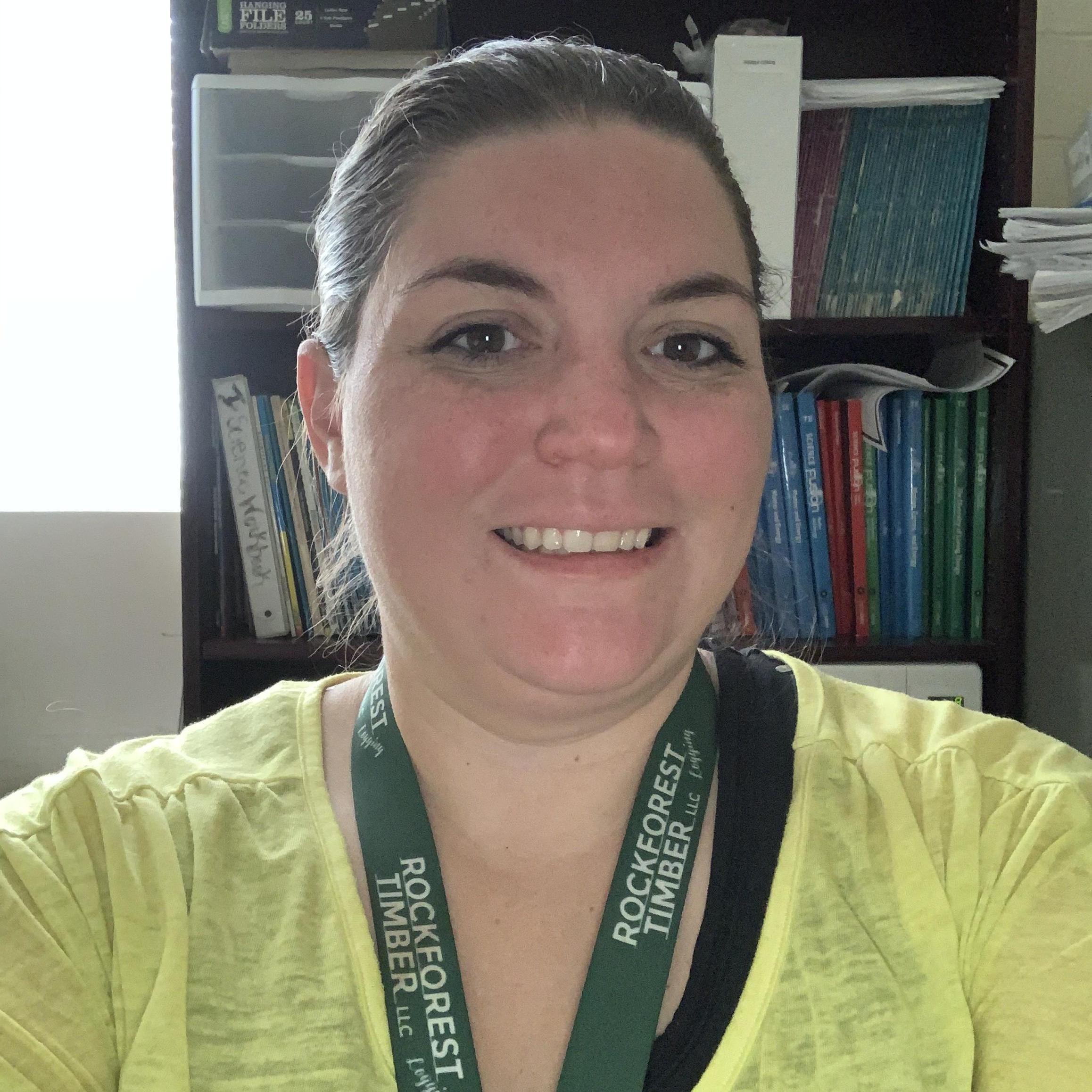 Sierra Comer's Profile Photo