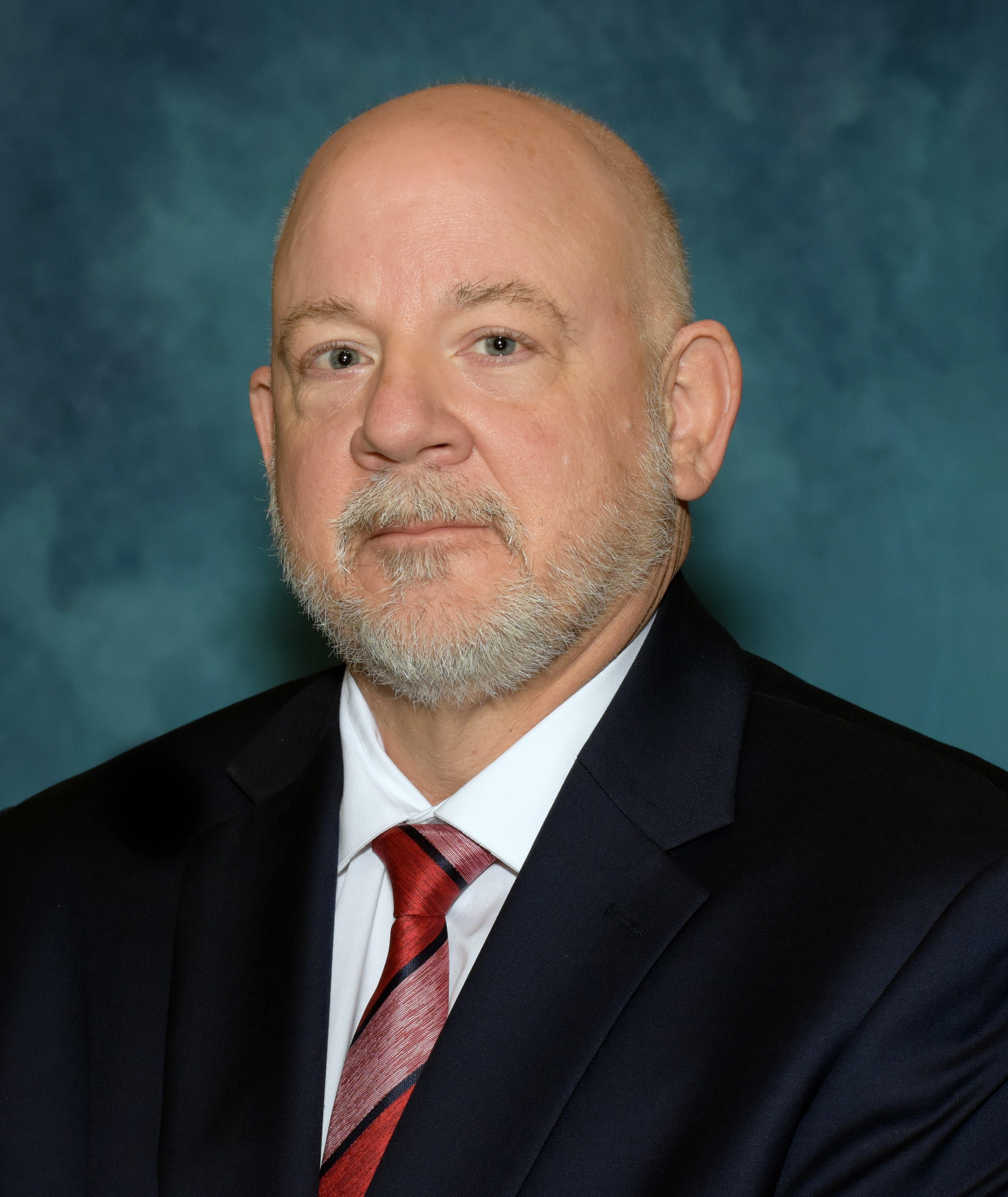 Dr. Joe Cronk