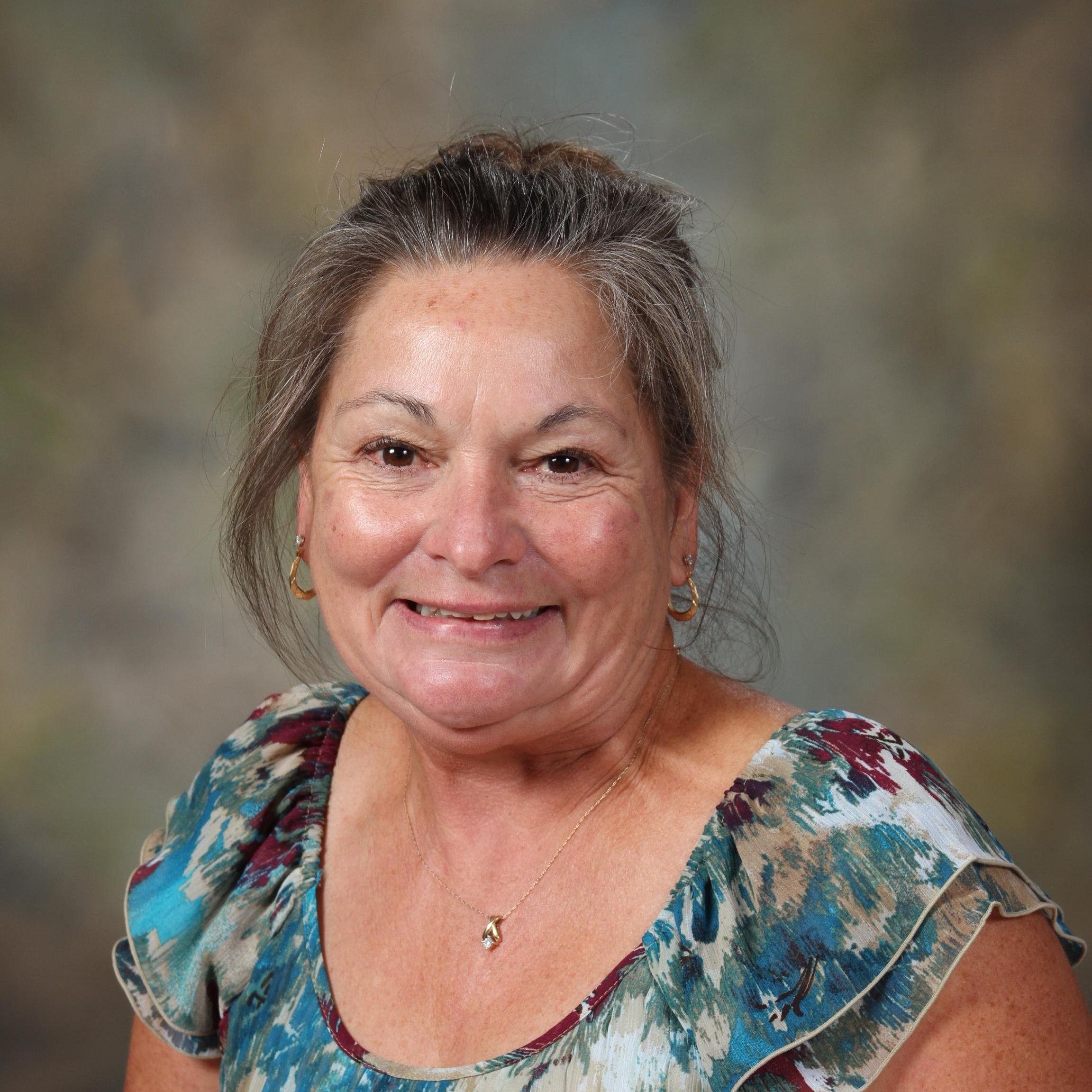 Kathy Kimbrough's Profile Photo