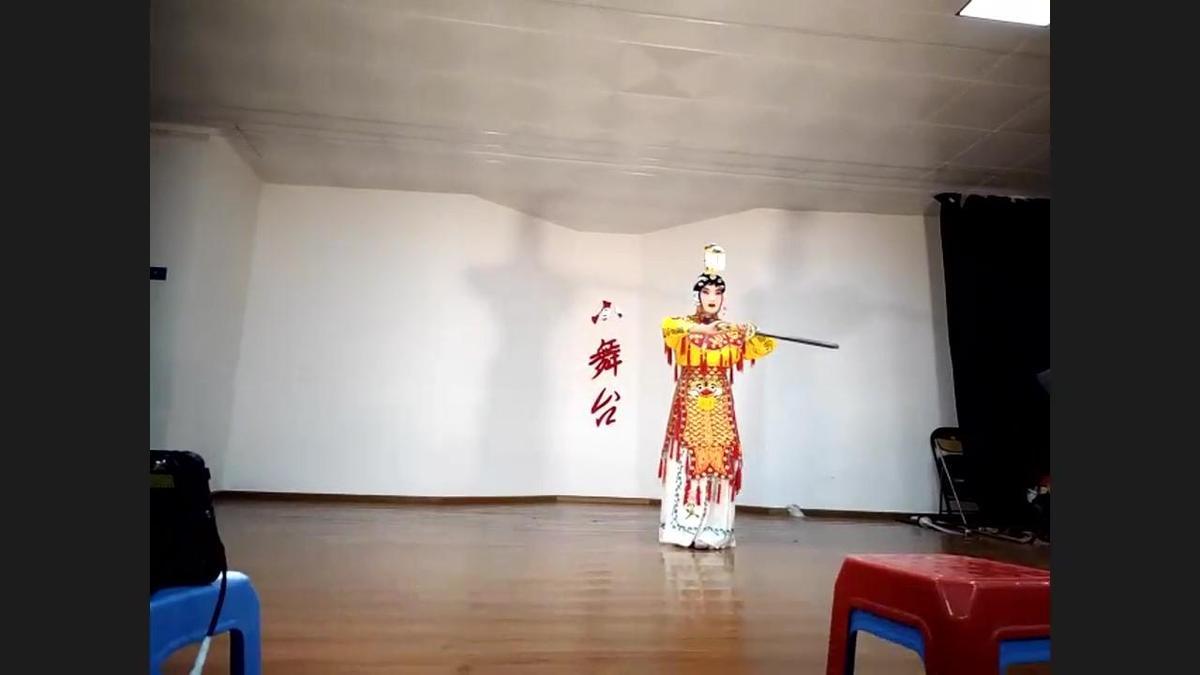Peking Opera 3