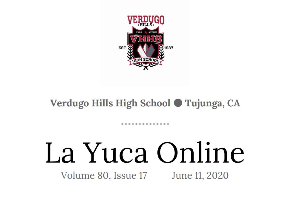La Yuca June