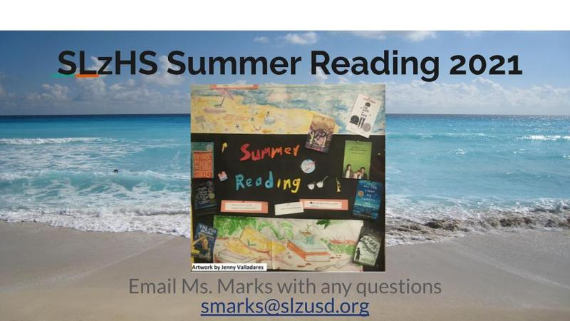 Check out Summer Reading Resources! Featured Photo
