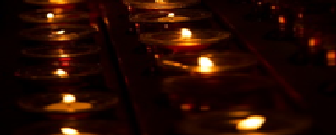 Ecumenical Prayer Service - Thanksgiving Eve at 7pm at Cross of Christ in Lakeville Featured Photo
