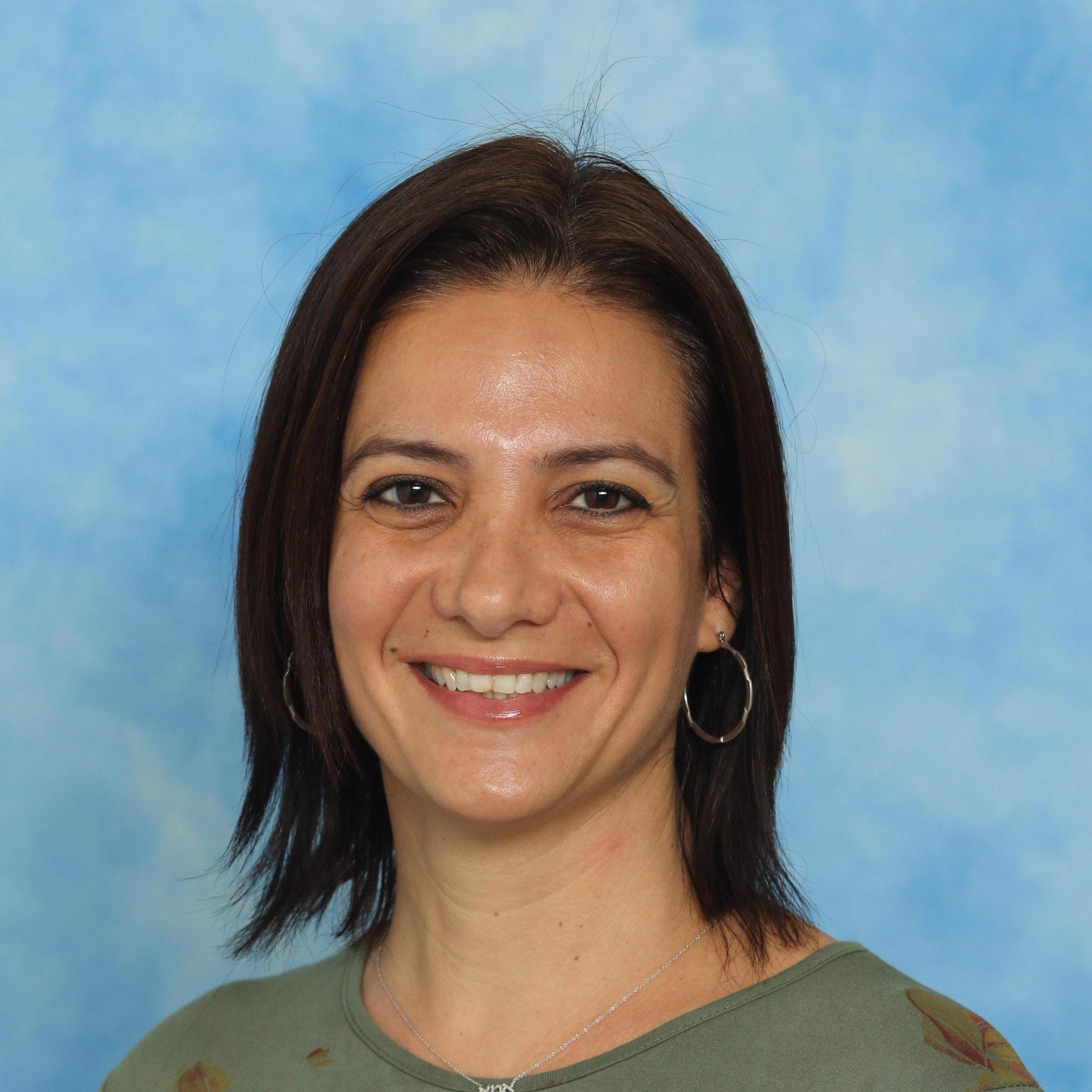 Natalie Agajan's Profile Photo