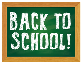 Back to School for BHS Thumbnail Image
