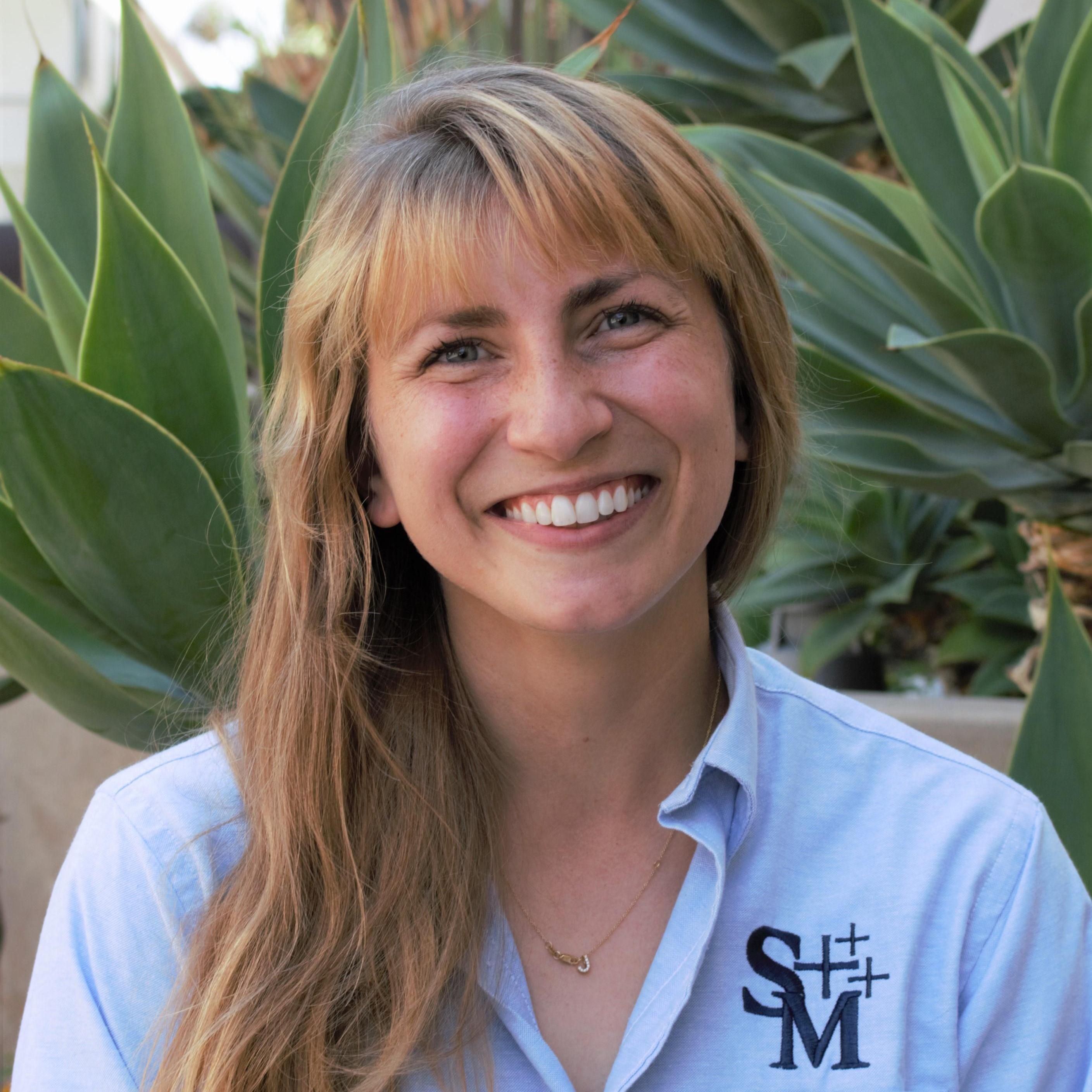 Sarah Joyce's Profile Photo