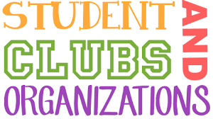 Clubs and Organzations Logo