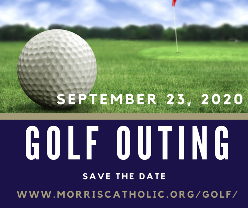 Golf Outing Rescheduled Date Featured Photo