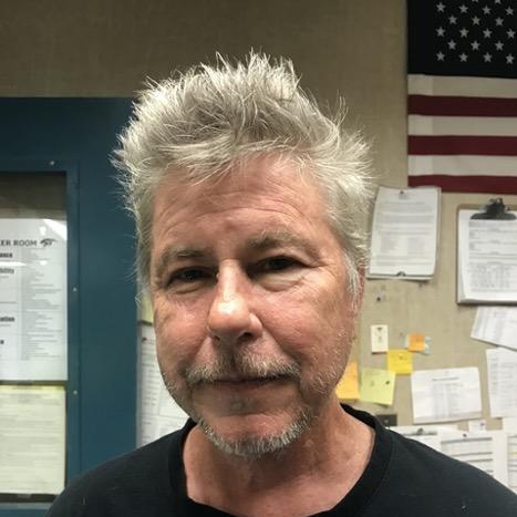 Jeff Marburger's Profile Photo
