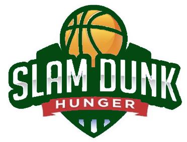Slam Dunk Hunger Food Drive Runs June 1- June 11 Featured Photo
