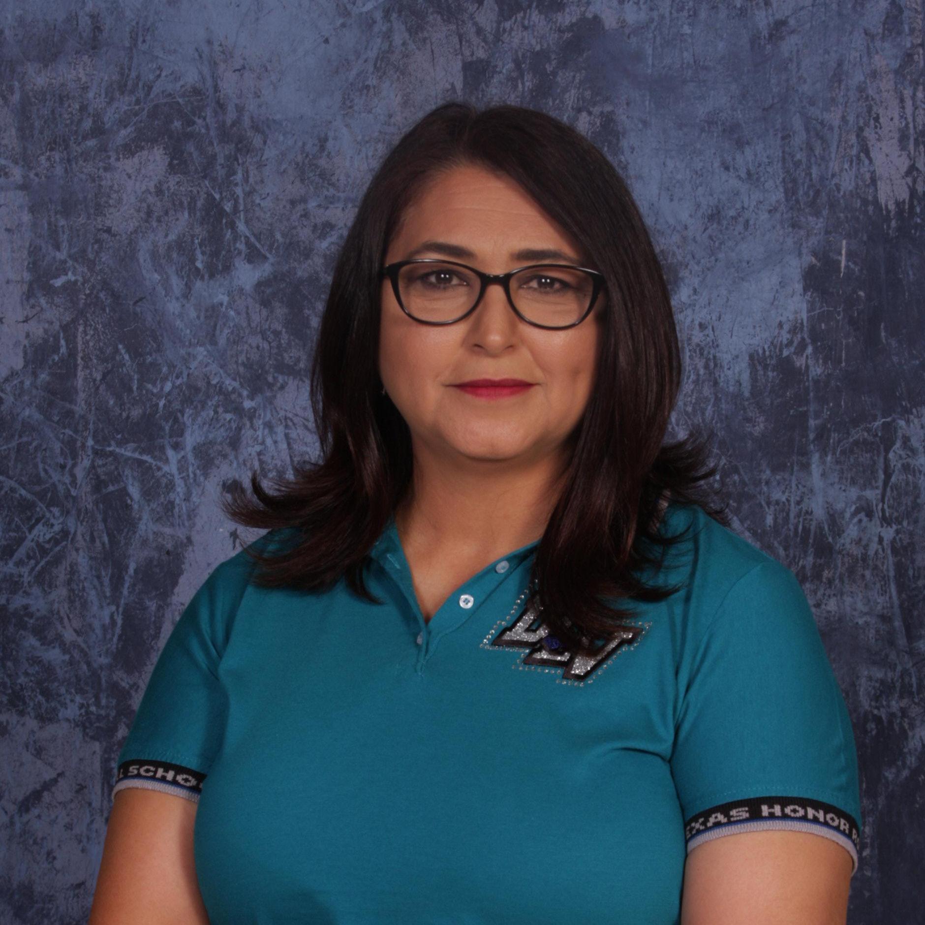 Linda Ramirez's Profile Photo