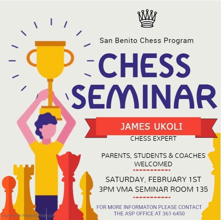 Chess Seminar