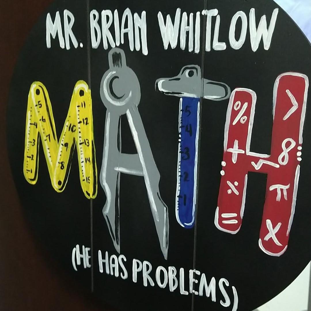 Brian Whitlow's Profile Photo
