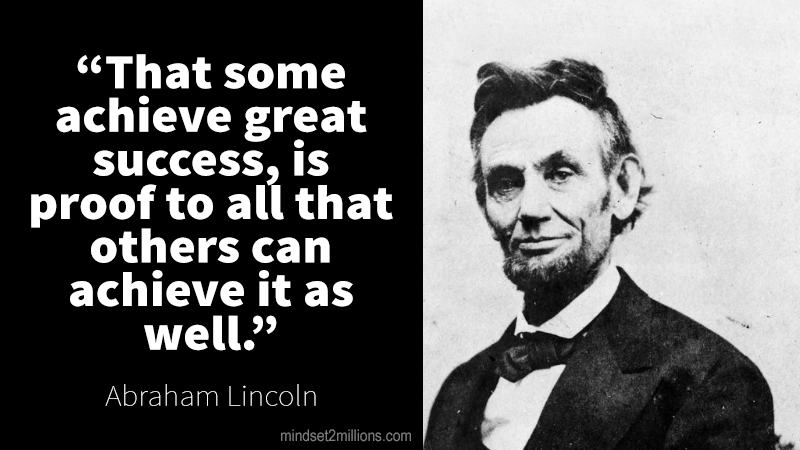 Lincoln Success