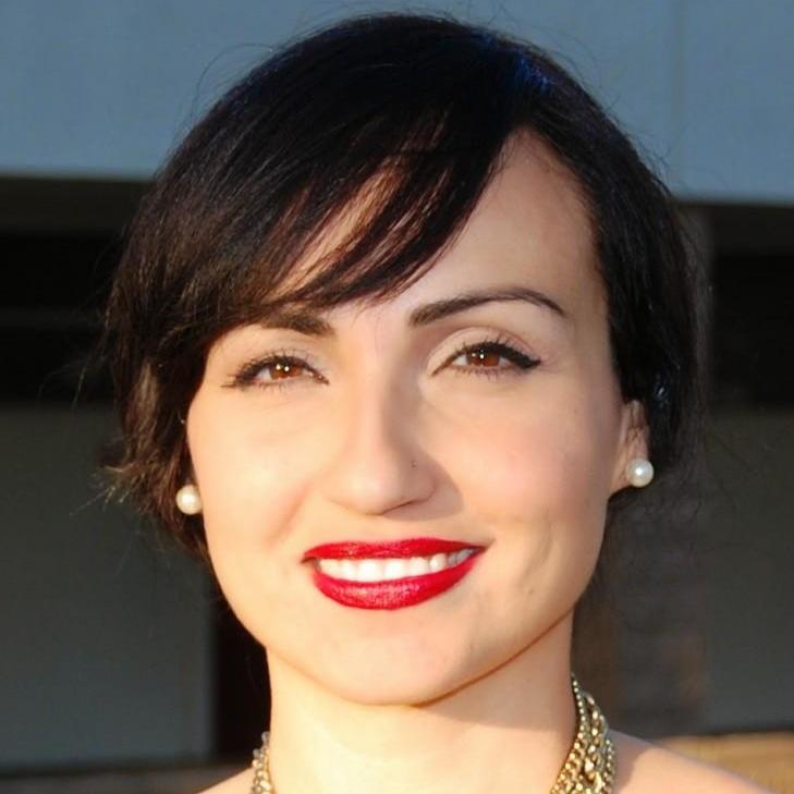 Adriana Alba's Profile Photo