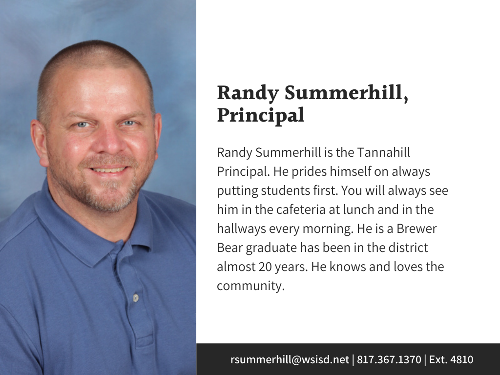 Randy Summerhill