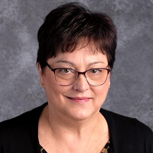 Paula McCoy's Profile Photo