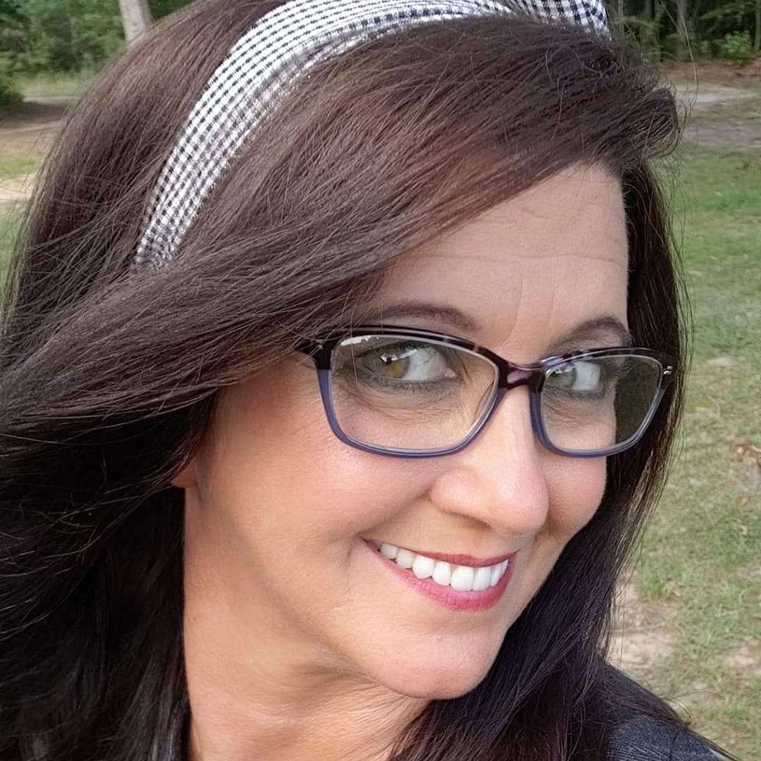 Angie Hudson's Profile Photo