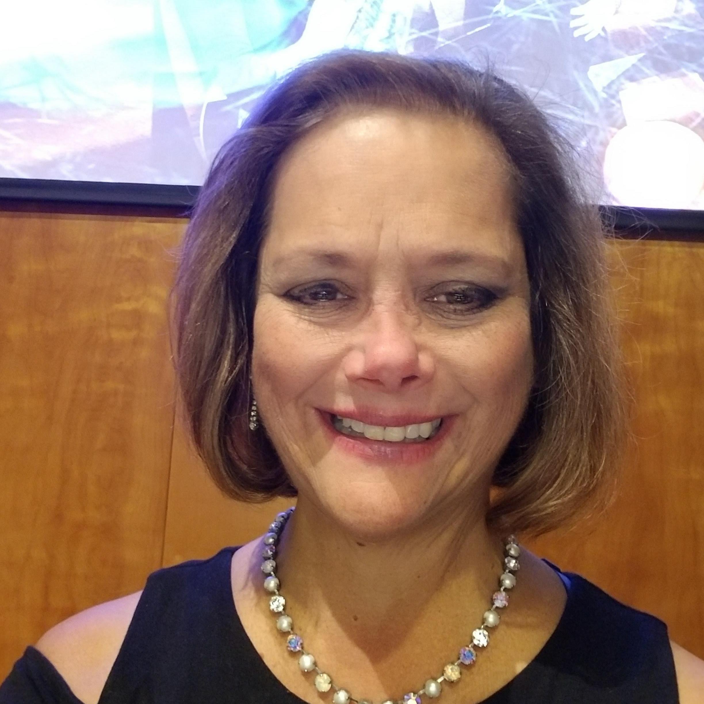 Angela Thompson's Profile Photo