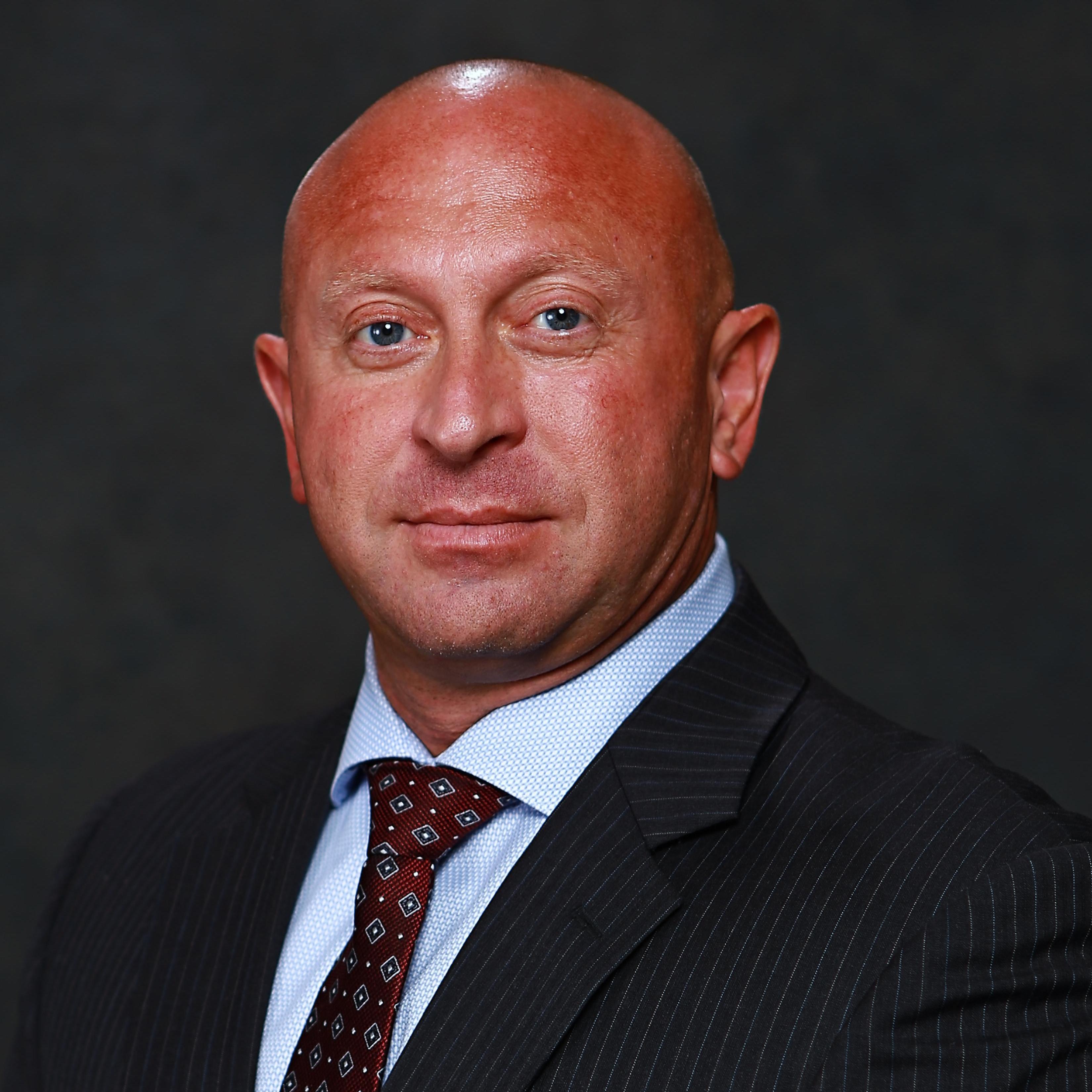 Mark Freeman's Profile Photo