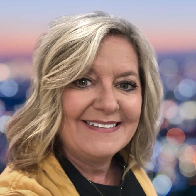 Amy White's Profile Photo