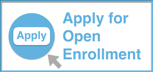 Open Enrollment, for the 2021-2022 school year, begins April 28th and ends May 21st! Thumbnail Image