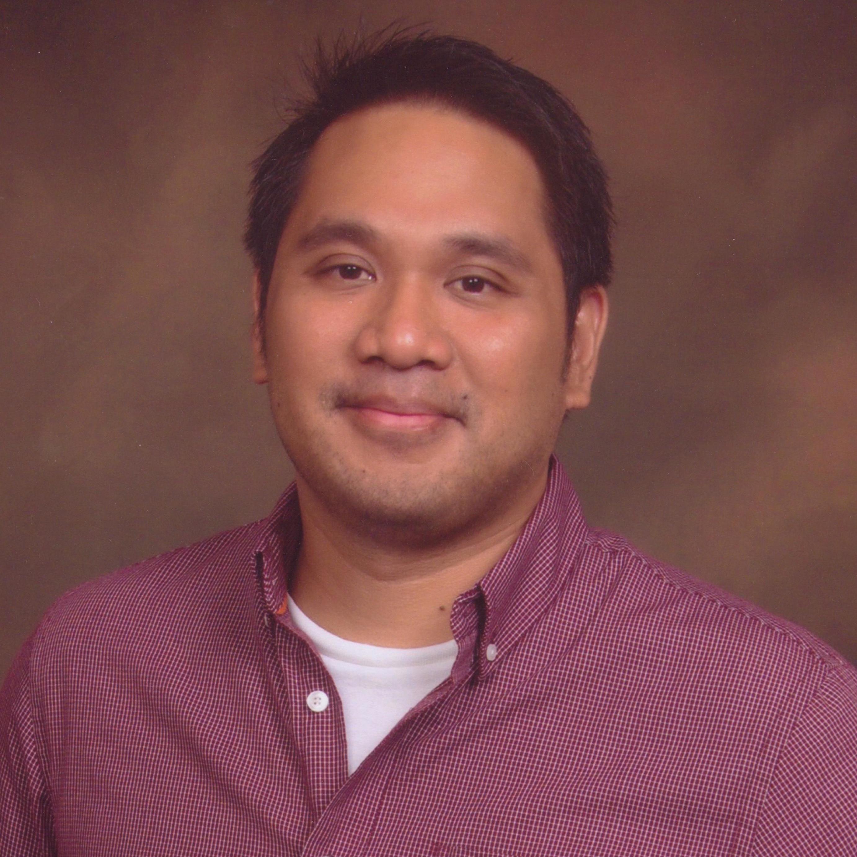 Mark Villaluz's Profile Photo