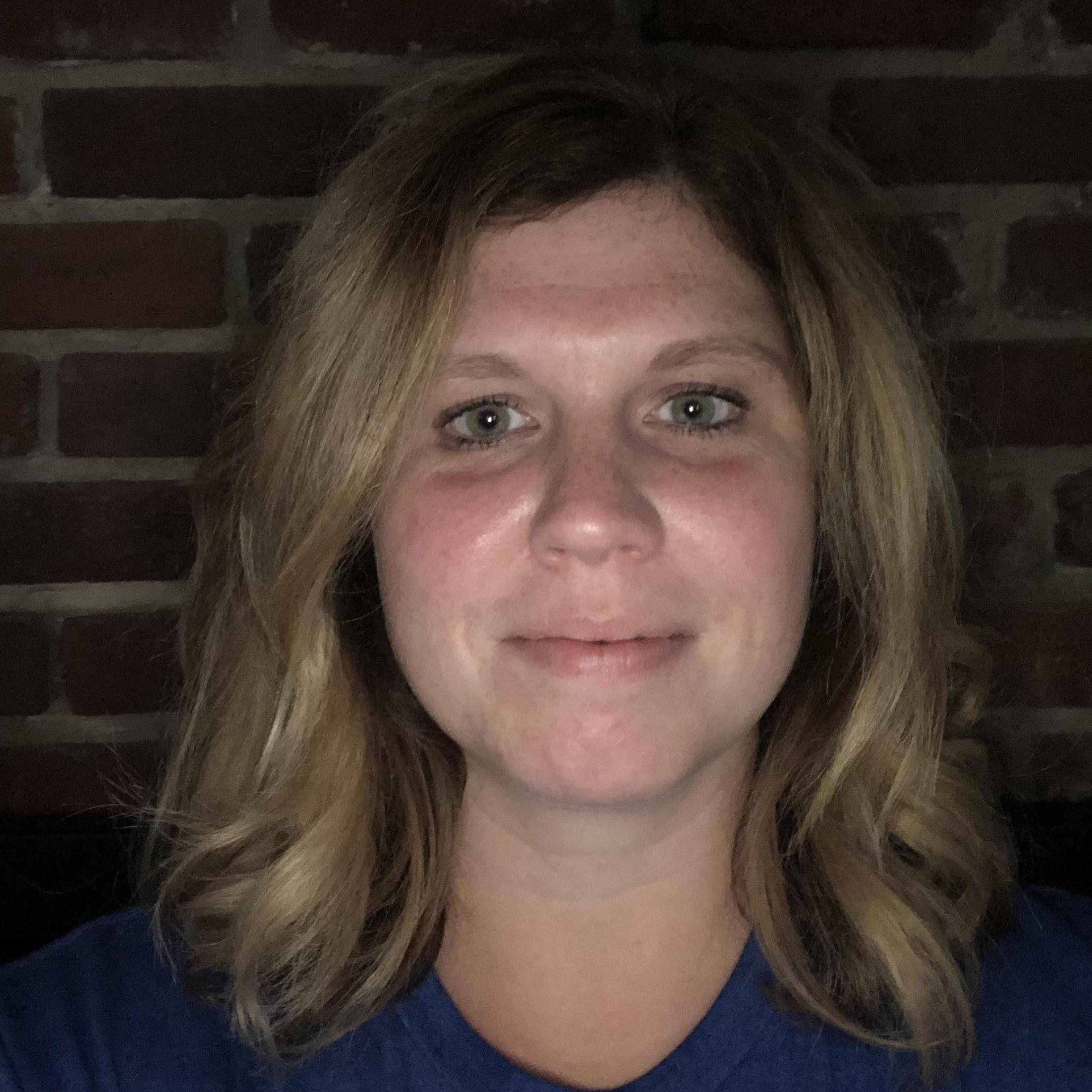 Rachel Ebert's Profile Photo