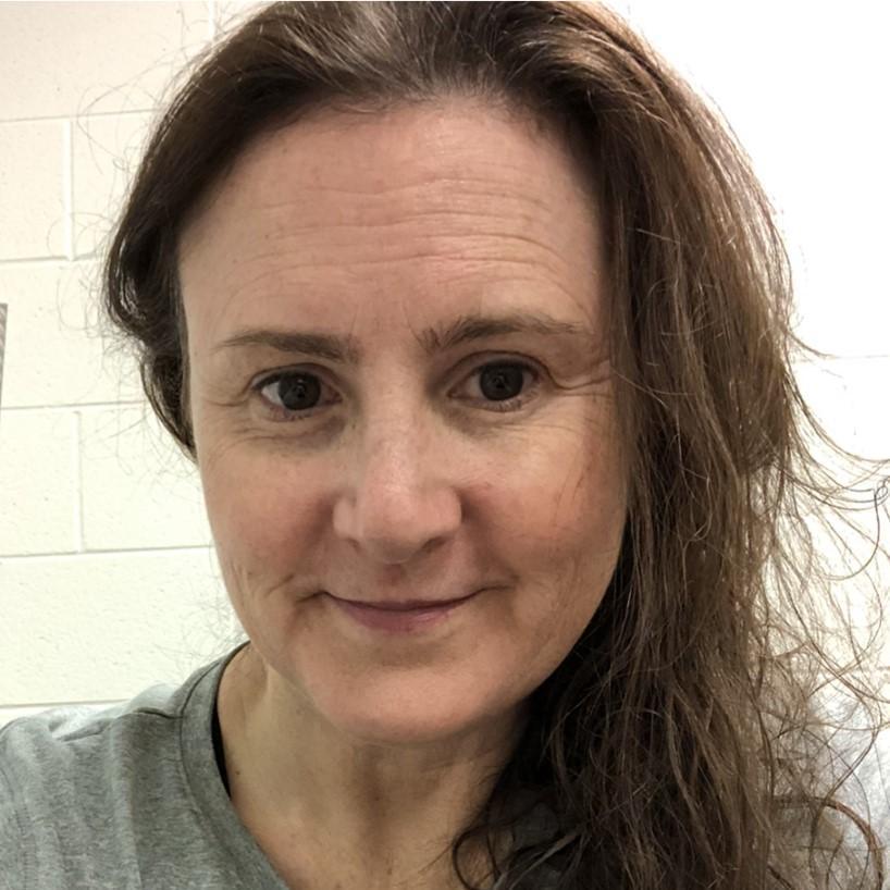 Jennifer Paris's Profile Photo