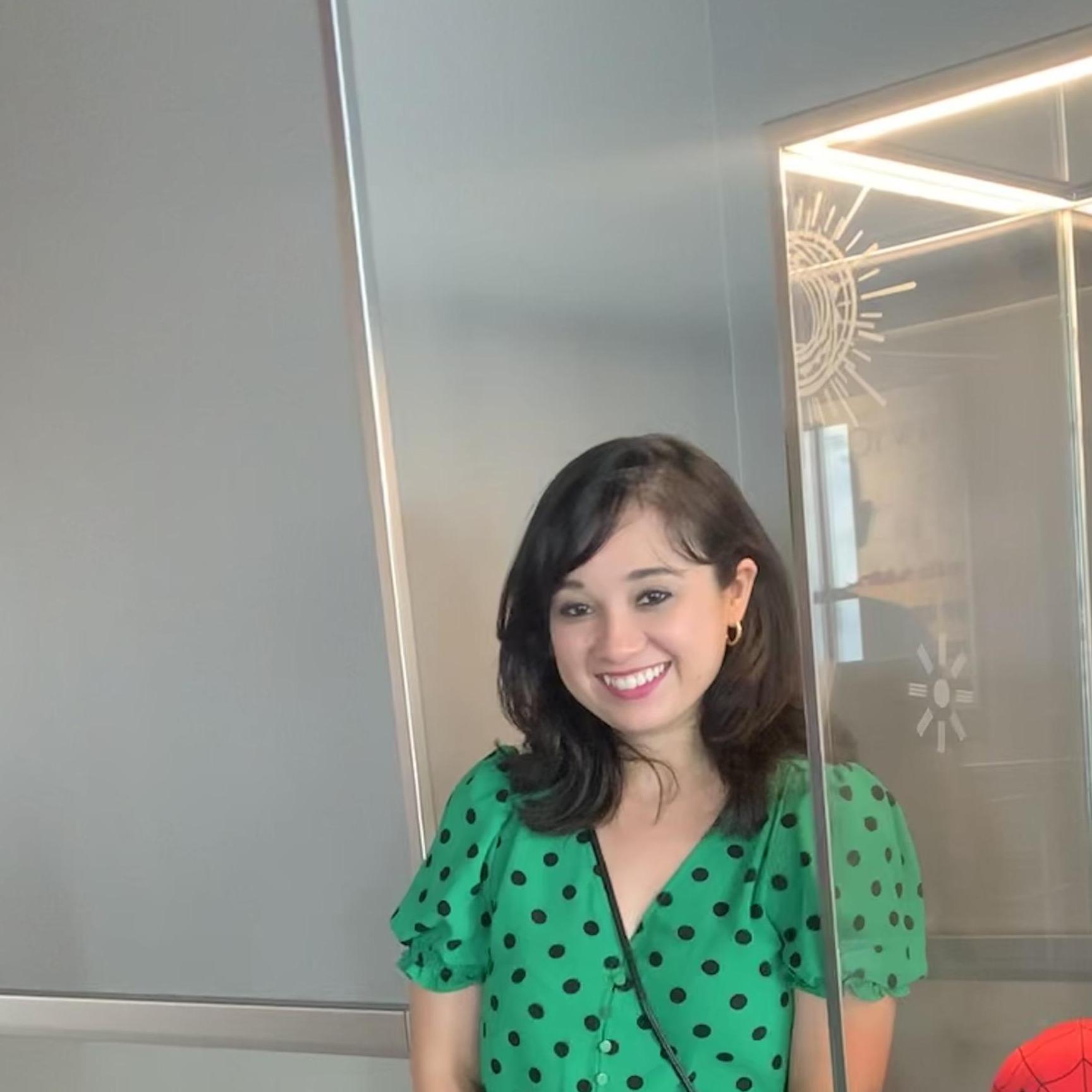 Wendy Flores's Profile Photo
