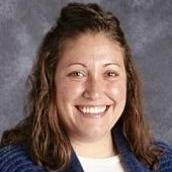 Caitlin Friesz's Profile Photo
