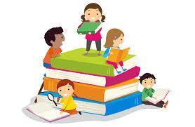 Donate Gently Used Books Thumbnail Image