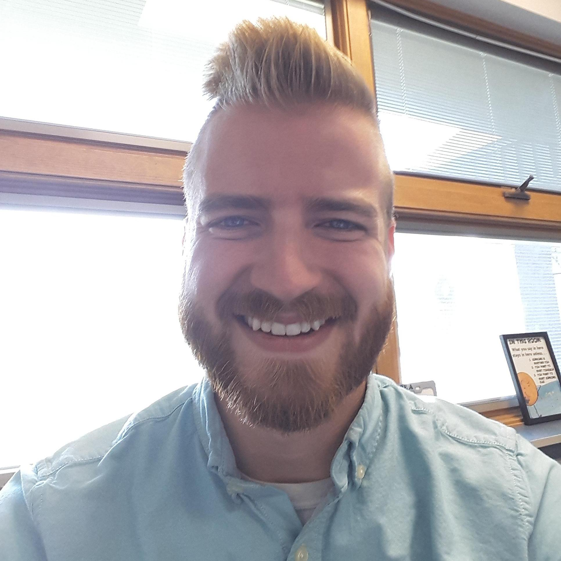 Seth Sammons's Profile Photo