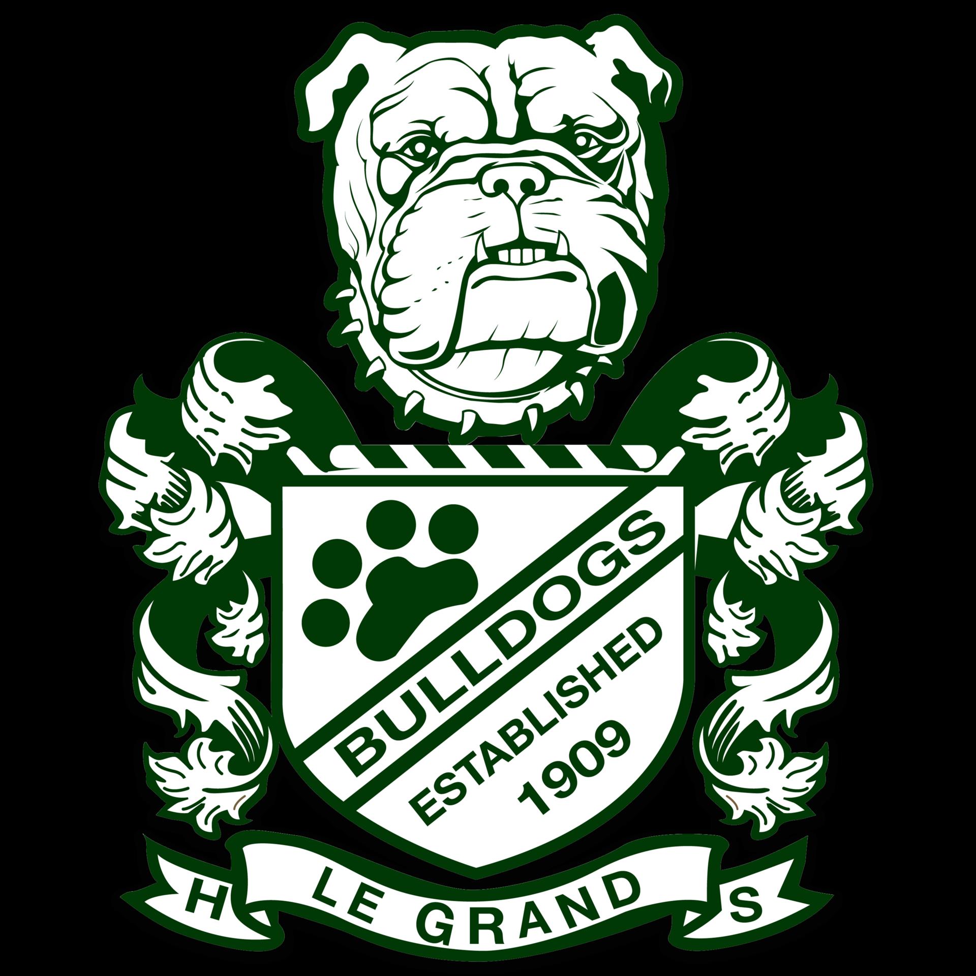 Bulldog Shield