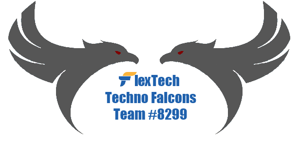 Techno-Falcons Team #8299