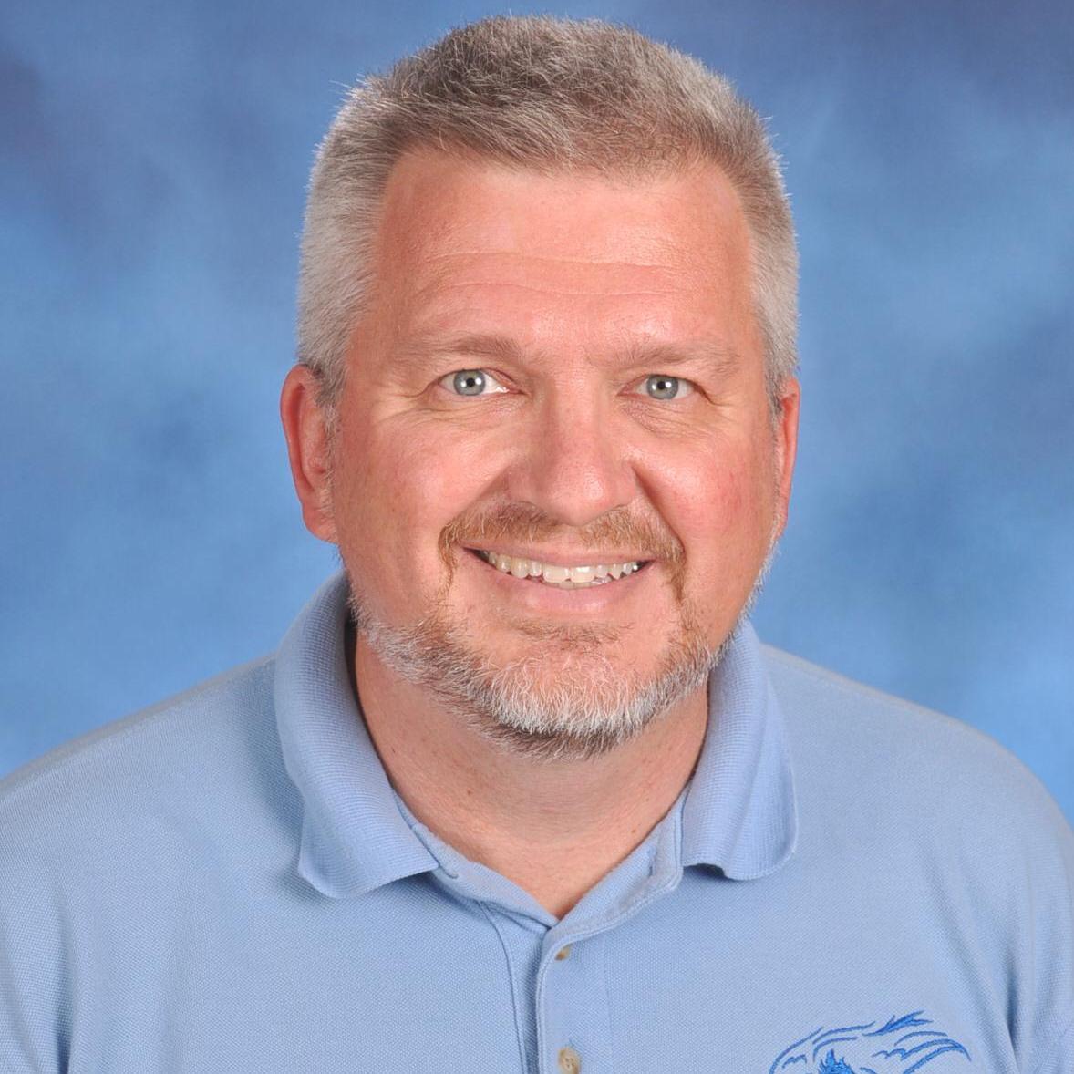 Brian Nolder's Profile Photo