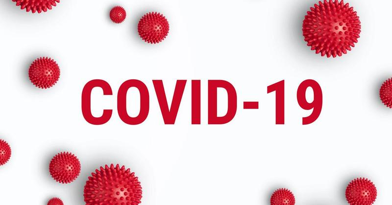 COVID-19 Operations Written Report 2020 Featured Photo
