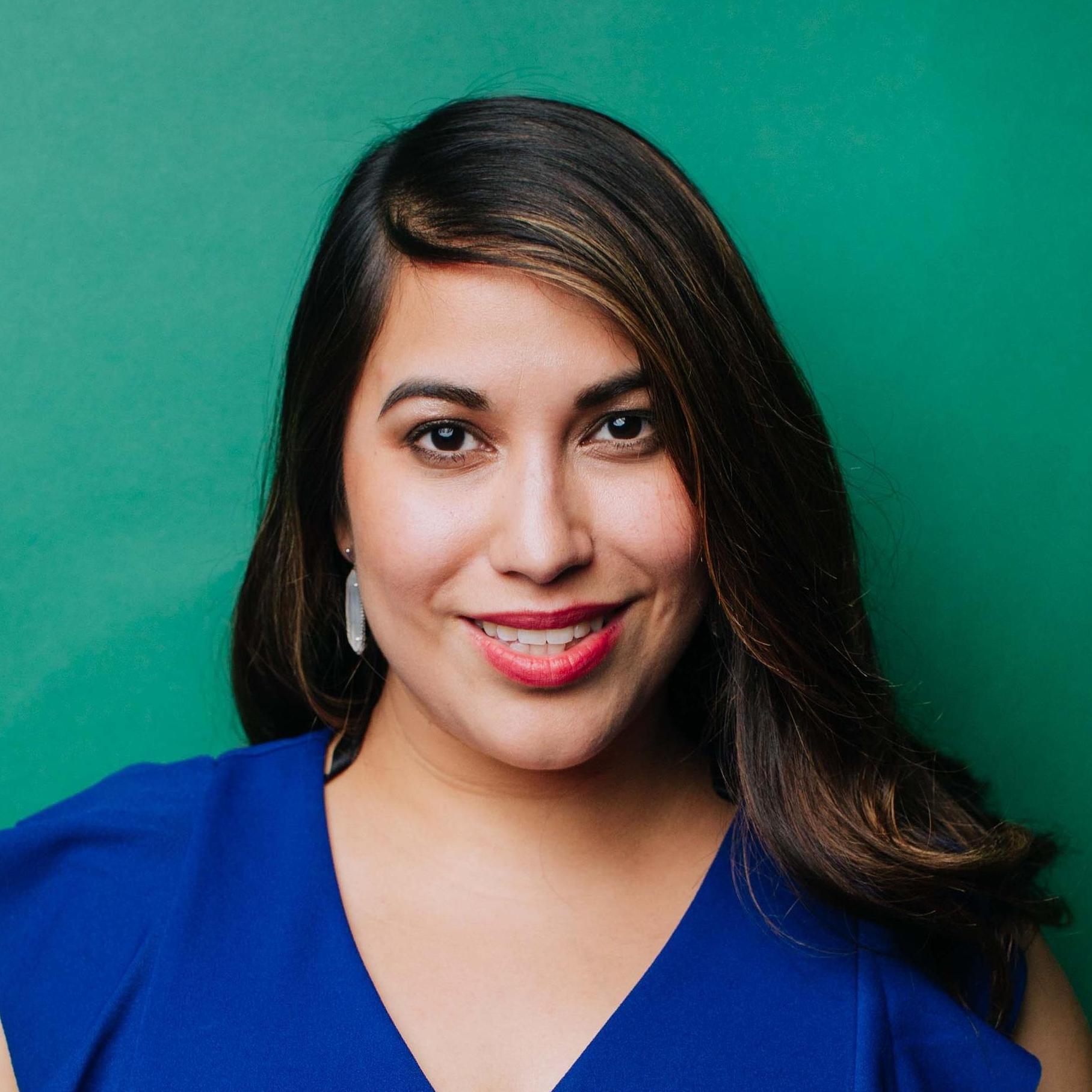 Cristella Pena's Profile Photo