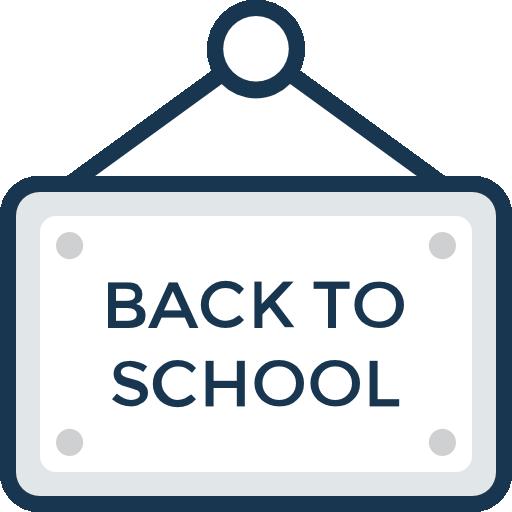 Elementary Back to School