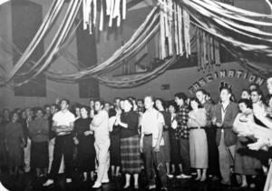 1958 - Prom