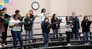 Choir in Class