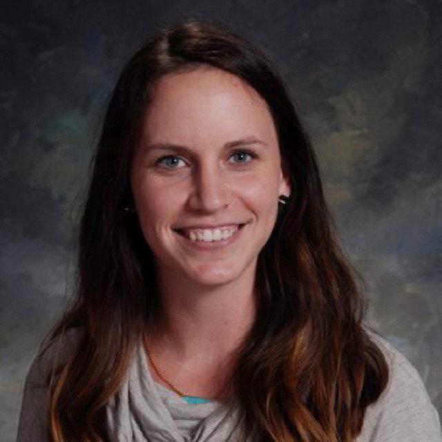 Katie Evans's Profile Photo